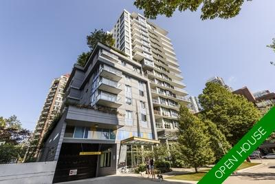 WEST END Condo for sale: MODERN 1 bedroom 560 sq.ft. (Listed 2019-09-03)
