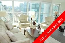 Yaletown Condo for sale:  1 bedroom 735 sq.ft. (Listed 2017-04-05)