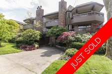 Kitsilano Penthouse for sale:  2 Bedroom and Den 1,484 sq.ft. (Listed 2018-05-06)