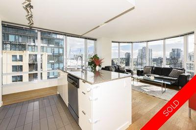 Downtown Condo for sale: TV Towers 2 Bedroom and Den 982 sq.ft. (Listed 2020-05-07)